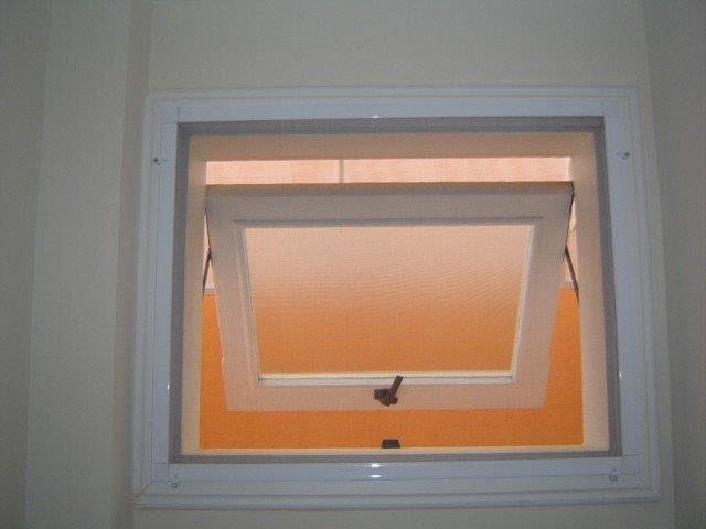 Tela contra insetos para apartamento